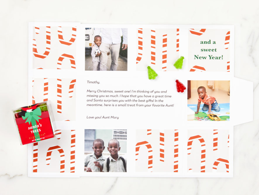 6 Steps to Make Your Christmas Cards More Personalized (and Efficient!) Than Ever Before