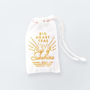 Image of Cup of Sunshine Tea